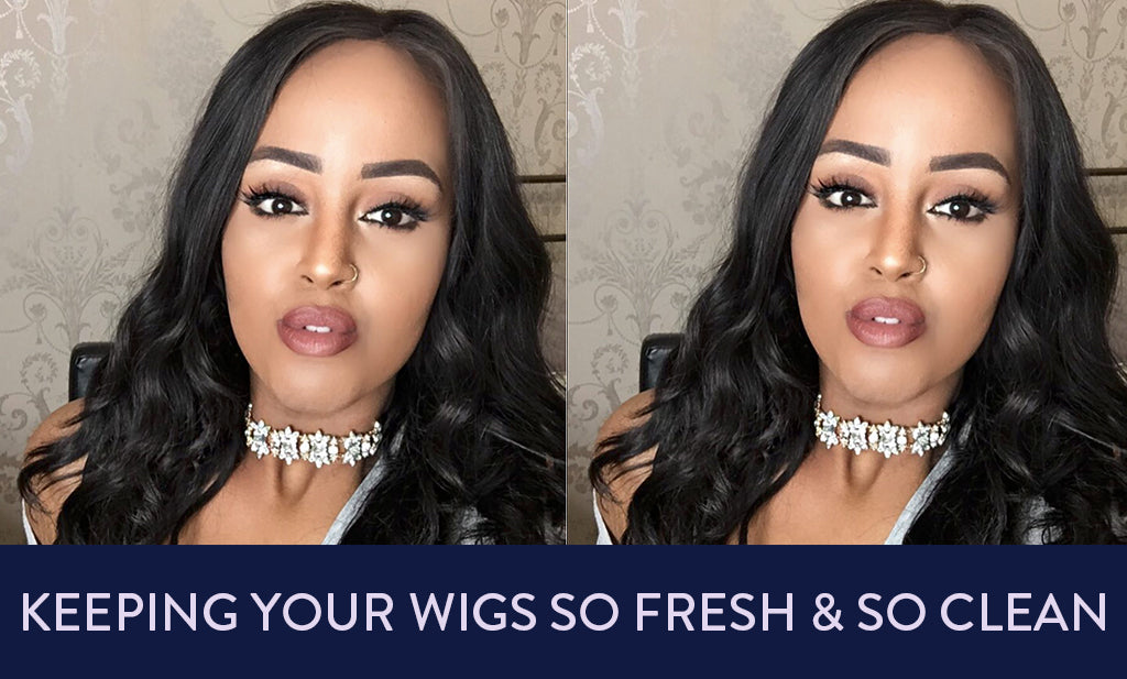 How to Maintain Your Wig  50ff80cf98