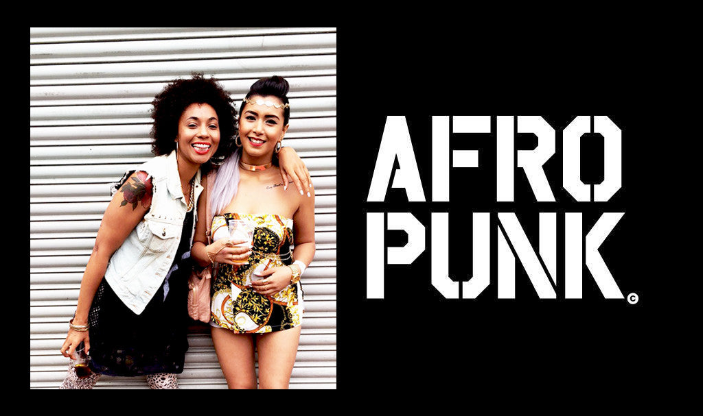 ASC Angel at Afropunk London 2017