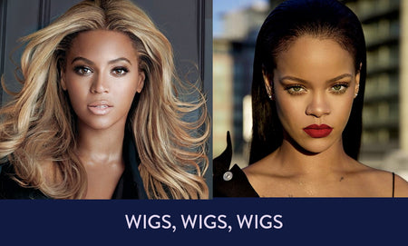 A Guide To Wigs