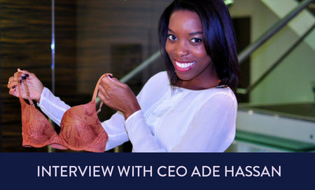 Nubian Skin: An Interview With CEO Ade Hassan