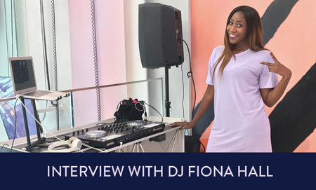 Interview With International DJ Fiona Hall