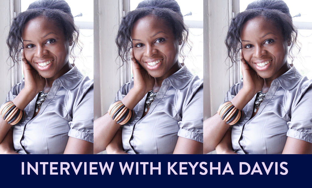 An Interview with Black Hair Magazine Editor: Keysha Davis