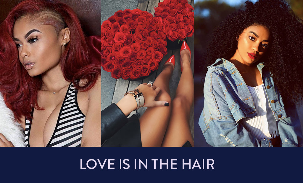 Best Valentines Day Hairstyles