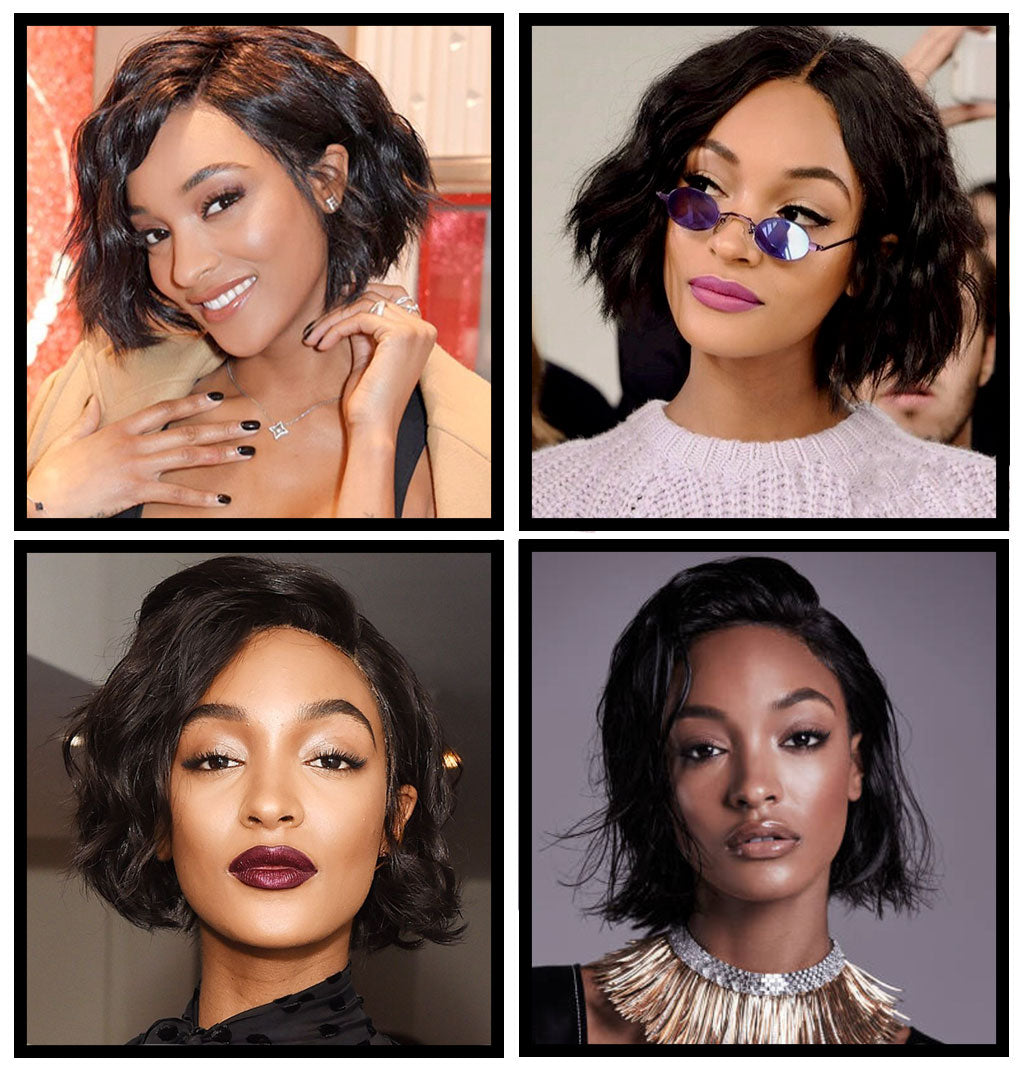 Short Hair For The Summer All Shades Covered