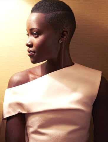 Lupita Side Parting Cut All Shades Covered