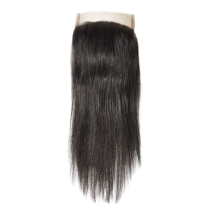 Indian Straight Lace Closure