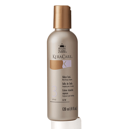 KeraCare Silken Seal (120ml)