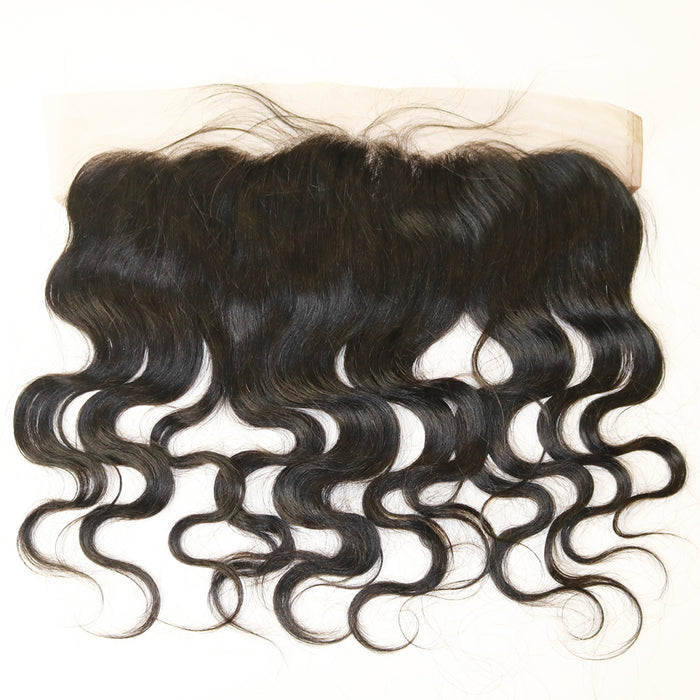 Clearance | Body Wave Lace Frontal 12""