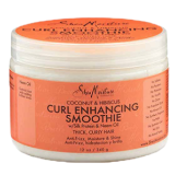 Shea Moisture Coconut and Hibiscus Curl Enhancing Smoothie (12oz)