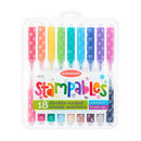 stampables scented double-ended stamp markers - set of 18