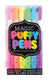 Magic Neon Puffy Pens