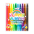Yummy Yummy Scented Twist-Up Crayons - Set of 10