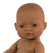 Newborn Doll, Hispanic Girl, 12.6in