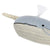Milo Narwhal Small Knit Toy