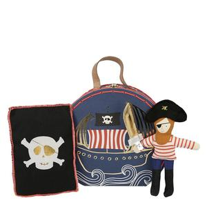 Mini Pirate Suitcase