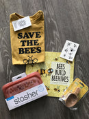 🐝 Save the Bees Surprise Pack