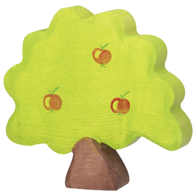 Holztiger - Wooden Toys - Apple Tree, Small