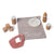 Wooden Doll Feeding Set