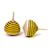 Bee Wooden Spinning Top