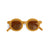 Sustainable Kids Sunglasses, Golden