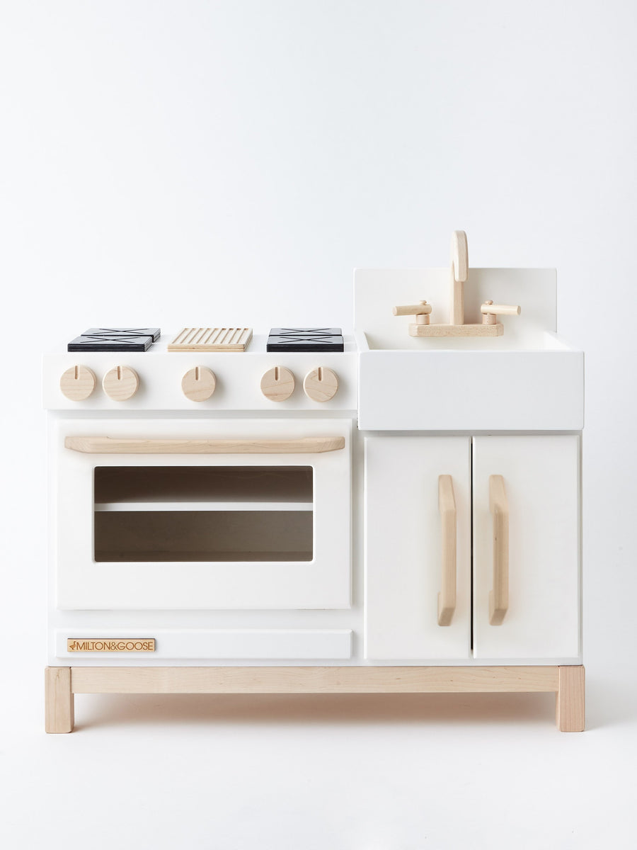 Milton & Goose - Essential Play Kitchen