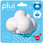 Plui Rain Cloud Tub Toy