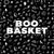 Custom Boo Basket