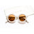 Sustainable Kids Sunglasses, Buff