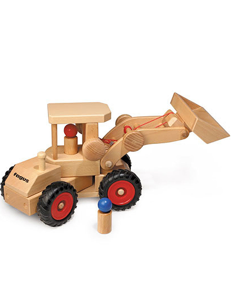 Fagus - Front End Loader