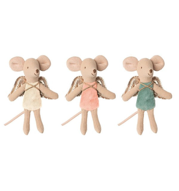 Maileg - *NEW* Fairy Mouse, Little Sister, 1 each