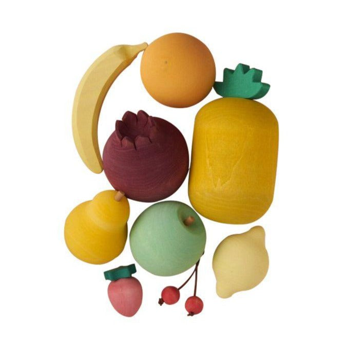 Fruits Set - Raduga Grez