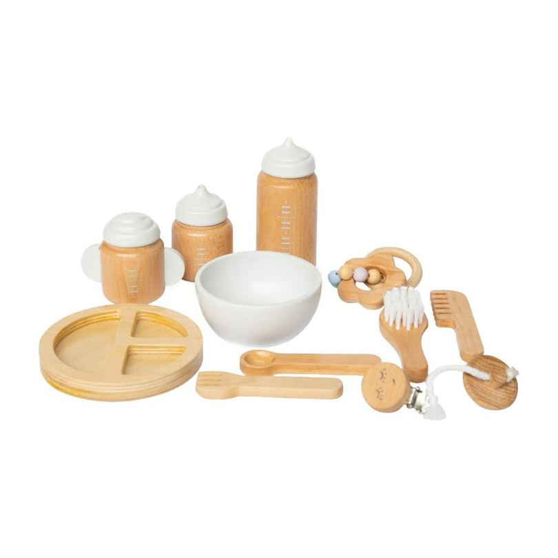 Doll Feeding Kit