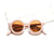 Sustainable Kids Sunglasses, Shell