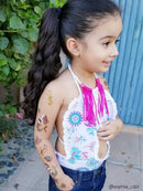 UNDER THE SEA Temporary Tattoos