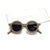 Sustainable Kids Sunglasses, Stone