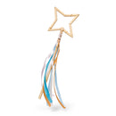 Poppie Rattan Wand, Star