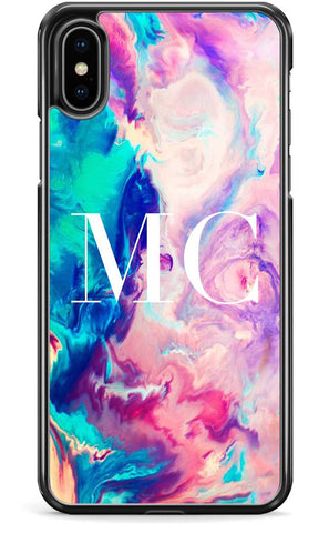 Liquid Custom Marble - iPhone and Samsung Case From The Gadget Cloud Phone Accessories