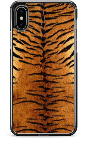 Tiger Print - iPhone and Samsung Case From The Gadget Cloud Phone Accessories