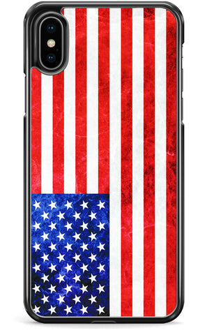 US Flag - iPhone and Samsung Case From The Gadget Cloud Phone Accessories
