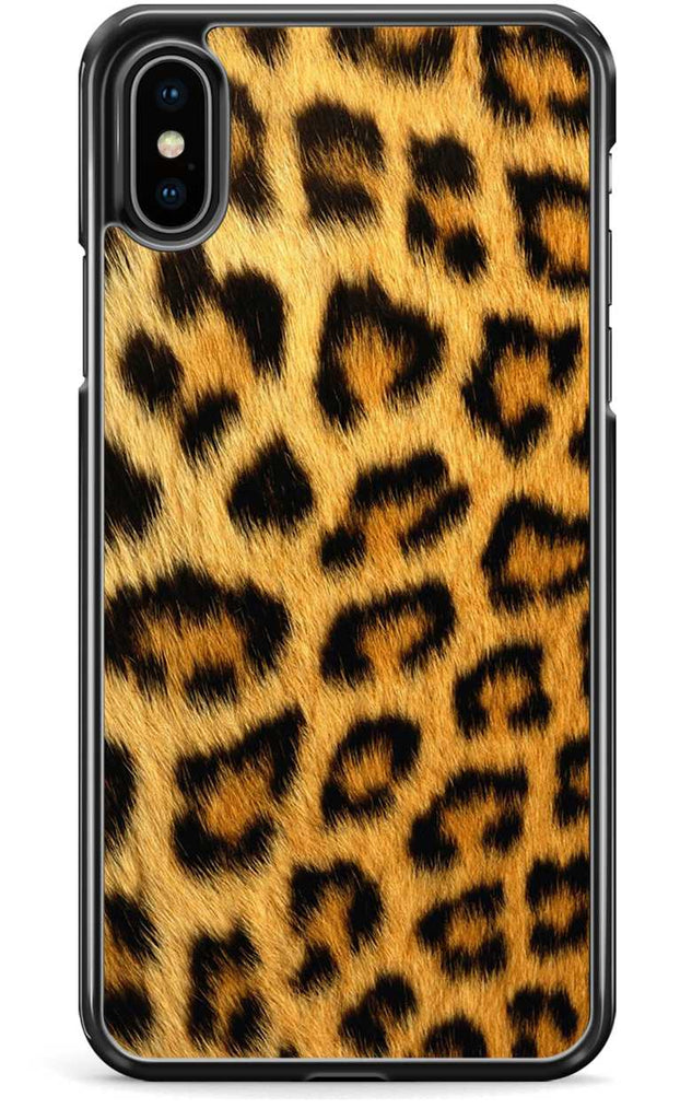 Leopard Print - iPhone and Samsung Case From The Gadget Cloud Phone Accessories