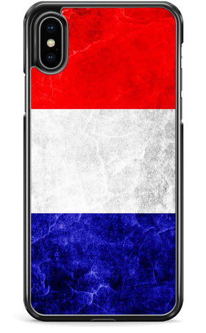 French Flag - iPhone and Samsung Case From The Gadget Cloud Phone Accessories