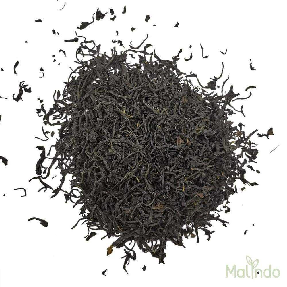 Thé Noir China Black Honey 1st grade Organic - Malindo