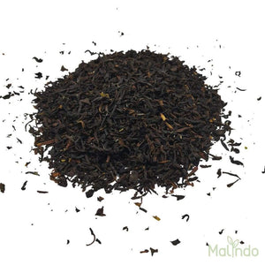 Load image into Gallery viewer, Thé Noir Earl Grey Darjeeling Bio - Malindo