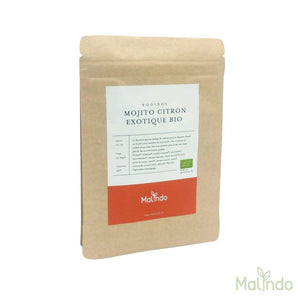 Load image into Gallery viewer, Rooibos Mojito Citron Exotique Bio - Malindo