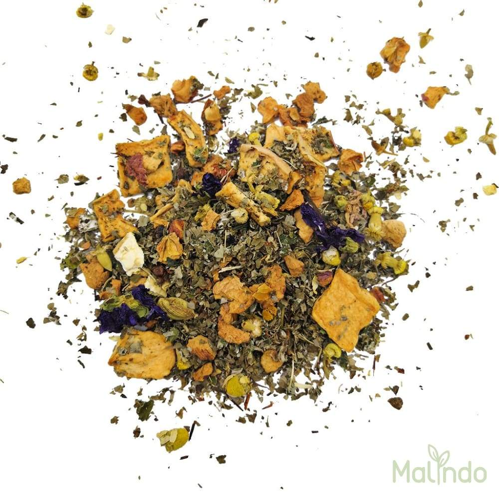 Load image into Gallery viewer, Rooibos Spicy Chai Taste - Malindo