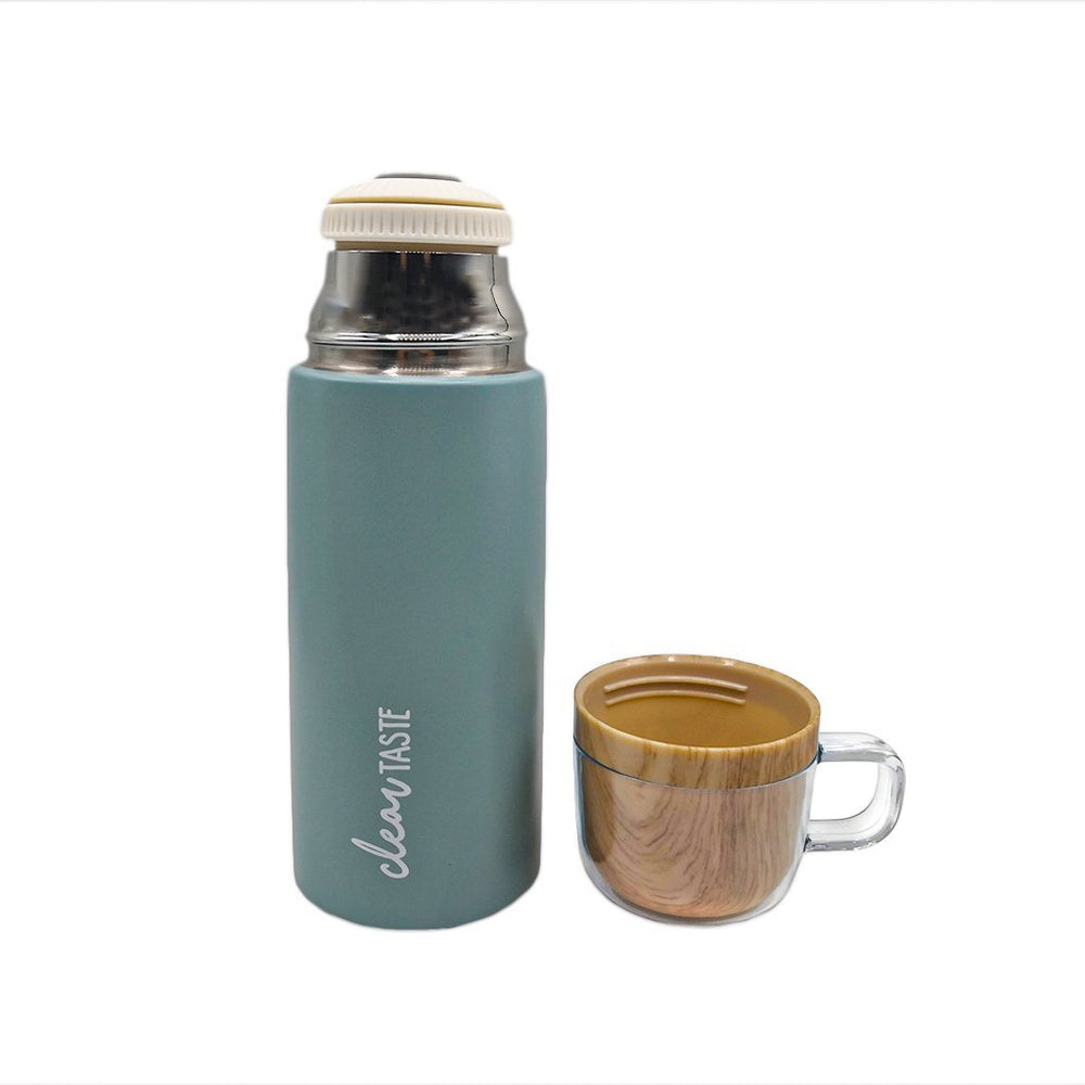 Load image into Gallery viewer, Nos Accessoires Thermos à Thé - Malindo