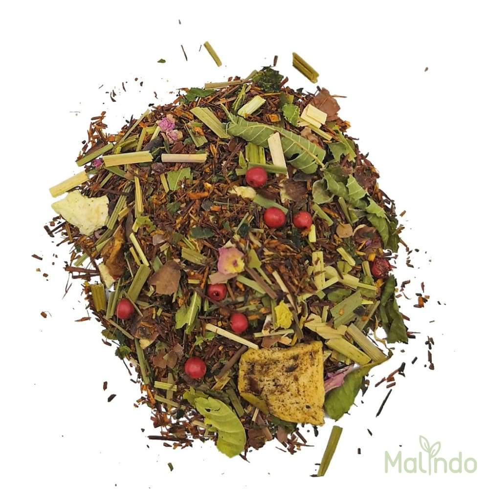 Charger l'image dans la galerie, Rooibos White Winter BIO - Malindo