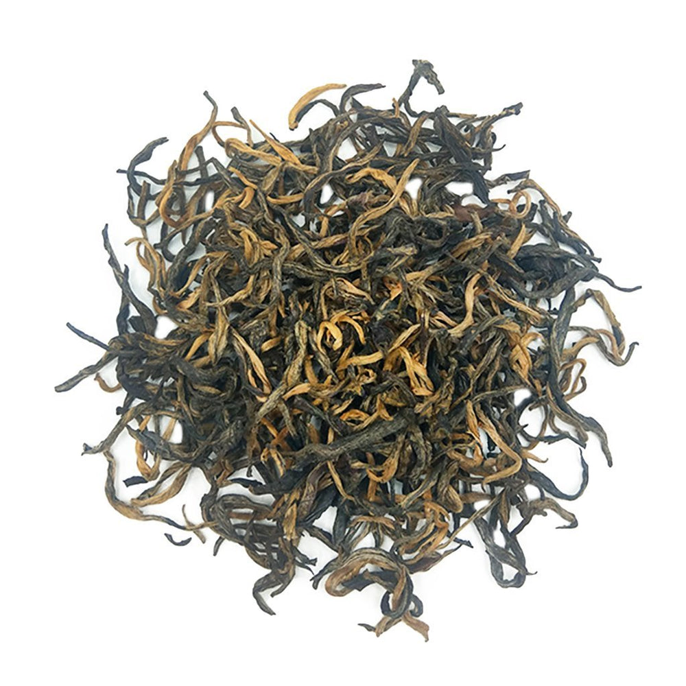 Load image into Gallery viewer, Thé Vert Yunnan Imperial Golden Bud Bio - Malindo
