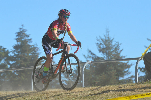 Introducing PDW CX Ambassador Juliann Vander Haegen