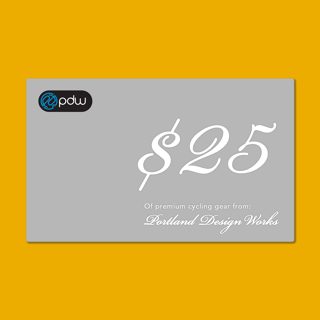 PDW Gift Card